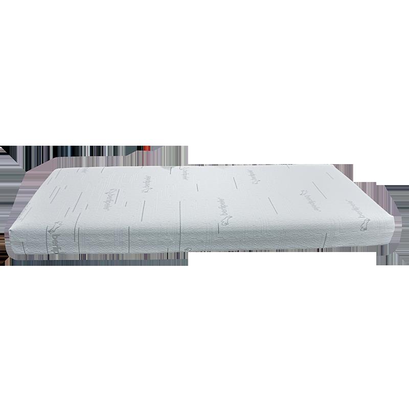 Base 12 cm HR55  Viscoelástico 4 cm 70 PR  Capa tela bi-elástica  Capa de tecido    … View Details