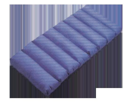 Fibras silicónicas | Capa viscoelástica azul  Medidas 1900x840x150 mm  Ref.ª VN03… View Details