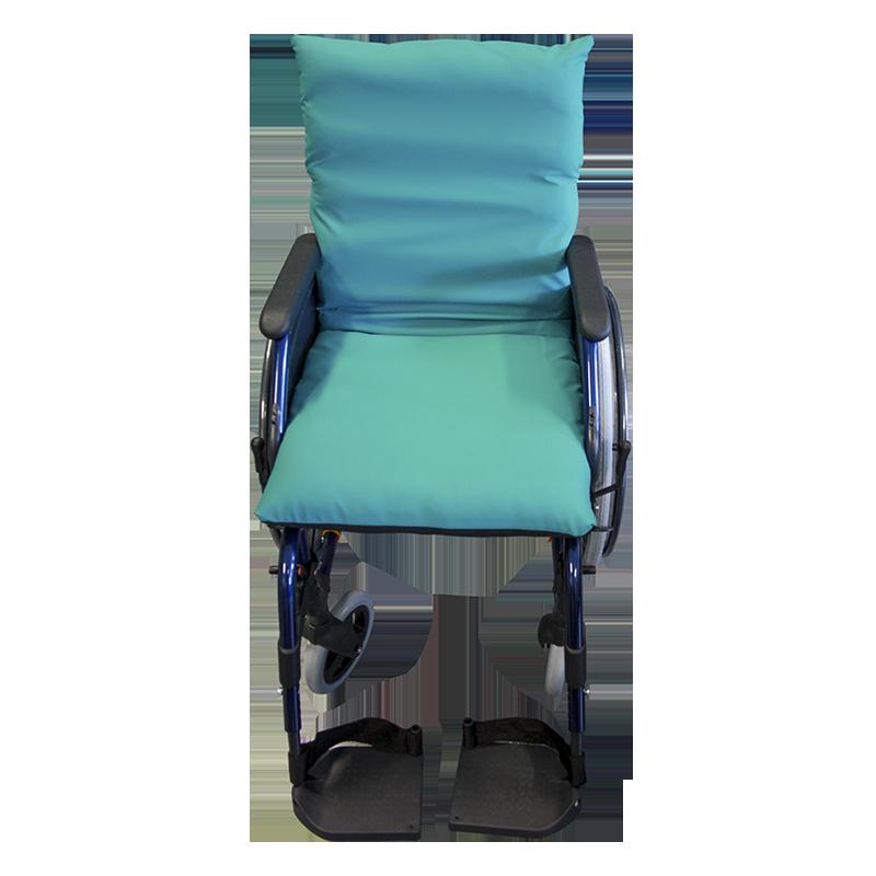 Ref. BERLI03.66.ES Assento de cadeira de rodas c/ costas… View Details